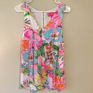 Lilly Pulitzer for Target Women's Tank